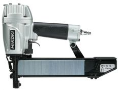 Hikoki Klammergerät N5008AC2 (Karton) (Druckluft) 25-50 mm Klammerlänge