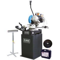 Elmag SUPER-SET-AKTION MKS 315 RLSS-N inkl. Universal-Sockel, Materialständer,