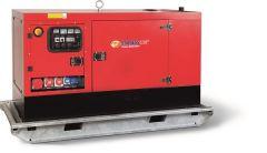 Endress Stromerzeuger ESE 67 PW/MS Power-Line