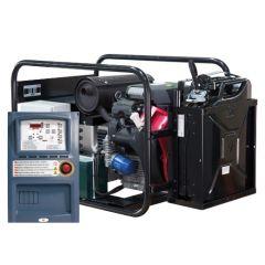 Elmag Notstrom-Komplettpaket SEB 16000WDE-ASS BENZIN-Stromerzeuger