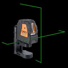 GeoFennel FLG 40-PowerCross Plus GREEN Selection PRO