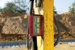 Geo Fennel Maschinenempfänger FMR 600
