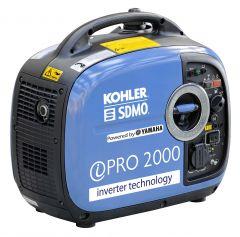 SDMO Stromerzeuger Inverter Pro 2000 C5