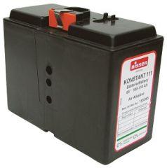 Nissen Konstant Batterie 111 / 6 V, 120 Ah