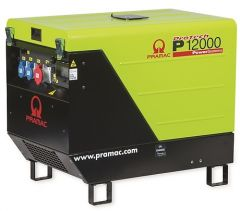 Pramac P12000 400V 11