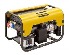 Atlas Copco Stromerzeuger QEP-R 14 - 400 / 230 Volt mit AVR, ISO-Wächter und Elektrostart