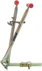 PROBST Ersatzmesser für Steinzieher SZ-kurz