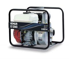 SDMO Benzin-Motor-Wasserpumpe ST 3.60 C5