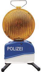 "Nissen Star-Flash LED 620 B ""POLIZEI"""