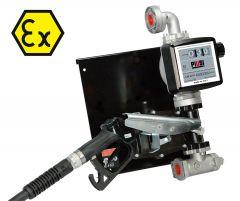 Zuwa ST EX 50 AC 230V  ATEX