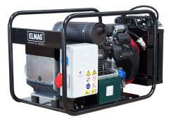 Elmag Stromerzeuger SEB 16000WDE-AVR mit HONDA-Motor GX690