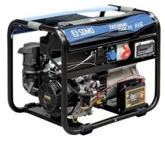 SDMO Stromerzeuger TECHNIC 7500 TE AVR C5