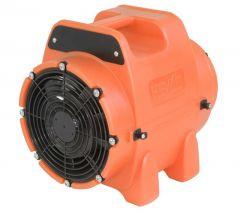 Heylo Power Vent 1500 Axial - Ventilator