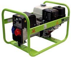 Pramac Mobiler Stromerzeuger W 220 400V 5