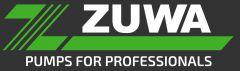 Zuwa Transportwagen f. Harnstoff (AUS 32, AdBlue)