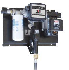 Zuwa ST Panther 72 Betankungsset für Diesel, 230 V