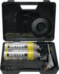 Sievert Hart- u.Weichlötset Metalljet 2,9 kW