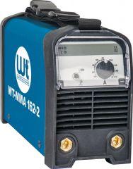 NORDWEST Elektrodenschweißgerät WT-MMA 162-2 m.Zub.15-160
