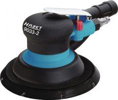 HAZET-Werk Druckluftexzenterschleife r 9033-2 150mm 12000min-¹
