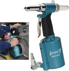 HAZET-Werk Druckluftblindnietgerät 9037SPC 8700 N 2,4-4,8mm