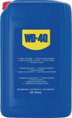 WD-40 Multifunktionsprodukt 25l Kanister WD-40