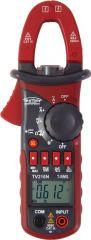 Testboy Zangenamperemeter TV 216N 10 mA-600 A AC,10 mA-600