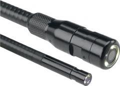 RidgeTool Kamerakopf Kabel-L.400cm 4 LED´s m.Kab.RIDGID