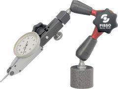 HITEC Magnetmessstativ STRATO-LINE R. 130mm