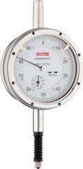 KäferMessuhrenfabrik Messuhr FM1000 SW 1mm Abl.0,001mm m.Stoßschutz