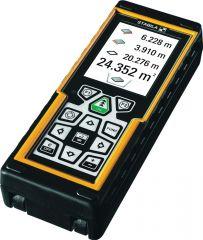 Stabila Laserentfernungsmesser LD 520 0,05-200m ± 1mm IP 54