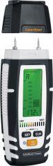 UMAREX Holz-/Baufeuchtemesser DampMaster Compact Plus
