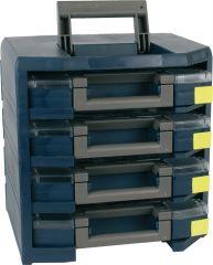 Raaco Sortimentskastentresor boxxser B347xT342xH305mm