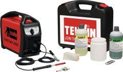 Telwin Schweißnahtreiniger Cleantech 200 Set