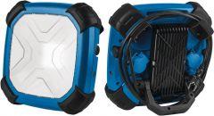 as-Schwabe LED-Strahler 80W 10400 lm 5m H07RN-F 3G1