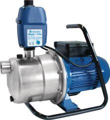 EBARA Hauswasserautomat HAN 1500 4300 l/h 50m 8m