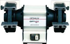 OPTi-grind Doppelschleifmaschine GU 15 150x20x16mm 450W