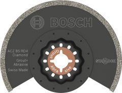 Bosch Segmentsägeblatt ACZ 85 RD4 D.85mm DIA Starlock