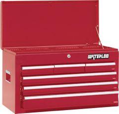 NORDWEST Schubladenkoffer H395xL663xT307mm 6