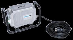 Weber Spannungs- und Frequenzumformer Typ FUE / EFU