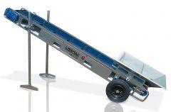Lissmac Miniförderband Typ 300 LIBELT