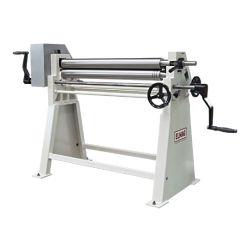 Elmag Manuelle Rundbiegemaschine AS 1050x1,5 mm