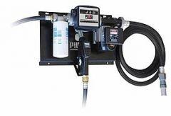 Zuwa ST Panther 56 Betankungsset für Diesel, 230 V
