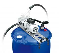 Zuwa Betankungsset DRUM für Harnstoff (AdBlue) , 230 V