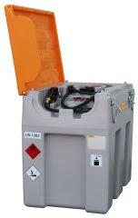 CEMO-DT Mobil Easy Tankanlage mit ADR Zulassung - 24 Volt