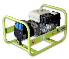 Pramac Mobiler Stromerzeuger E-Serie