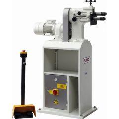 Elmag Motorische Sickenmaschine AKM 1,2 mm