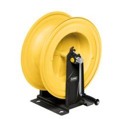 Elmag Manueller Schlauchaufroller Serie 540 Mod. 75400/15, Luft/Wasser