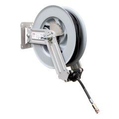 Elmag Automatischer Schlauchaufroller ROLL AIR INDUSTRIE OPEN 18, 10x15 mm
