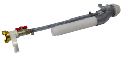 X-Tools Feinputzgerät S 200 mm