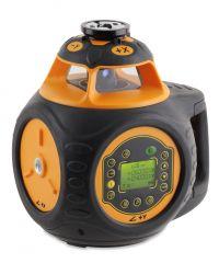 Geo Fennel Rotationslaser FL 505 HV-G inkl. FR 77-MM Handempfänger